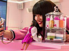 Cinica Barbie