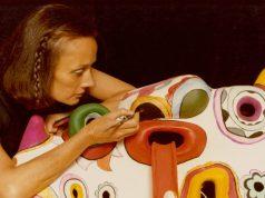 Niki de Saint Phalle The Travelling Companion