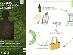 Pinalli Greenroutine