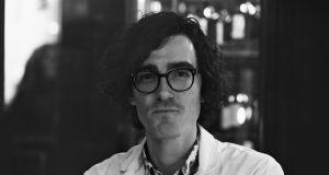 Nicola Pozzani è direttore creativo di Mavive
