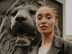 RIMMEL LONDON ADWOA ABOAH