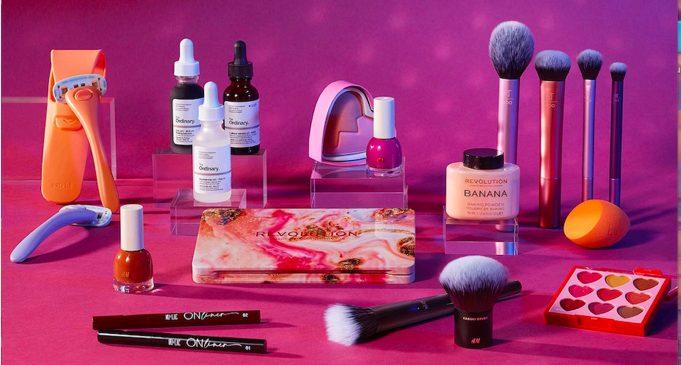 H&M Beauty: H&M vende la bellezza multibrand