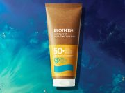 Biotherm lancia Live By Blue Beauty