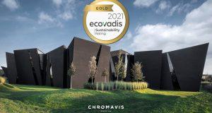 EcoVadis premia Chromavis