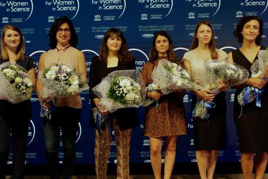 Torna L'Oréal Unesco Per le Donne e la Scienza