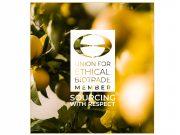 Guerlain entra a far parte Union for Ethical Bio Trade