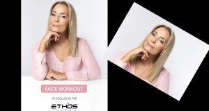 Ethos Profumerie lancia il Face Workout