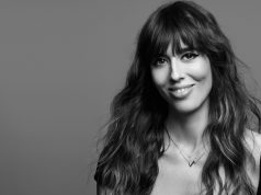 Violette è Guerlain creative director of make-up