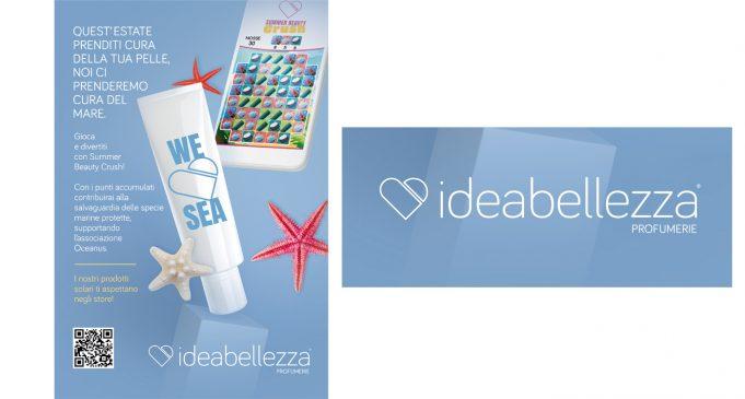Idea Bellezza per Oceanus