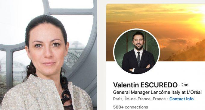 Novità ai vertici di Lancôme Italia