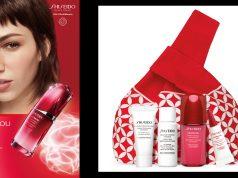 Il potere della bellezza di Shiseido