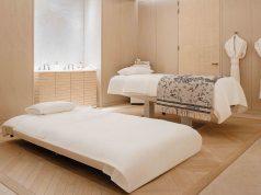 Apre la Dior Spa Cheval Blanc