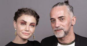 Naïma e Dior: un progetto omnichannel per il make up