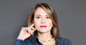 Fulvia Aurino presidente del Gruppo Cosmetici in Profumeria