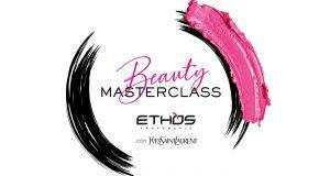 Ethos Profumerie: masterclass con Ysl Beauty