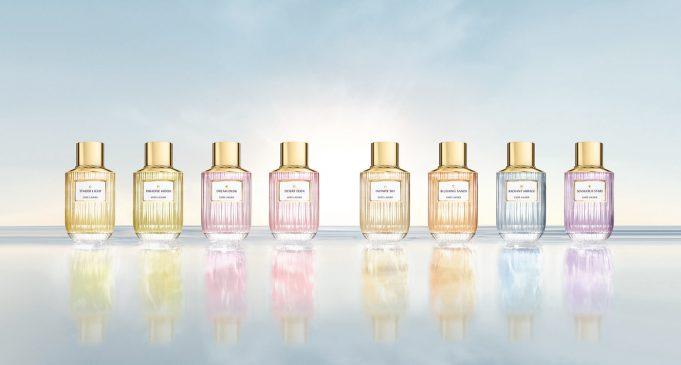 Estée Lauder lancia la Luxury Fragrance Collection