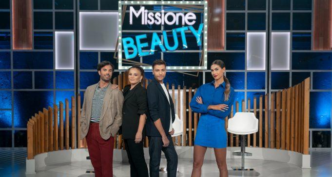 Clinique, Aveda e Naïma presentano Missione Beauty