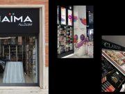 Un nuovo Naïma Beauty Store a Latina