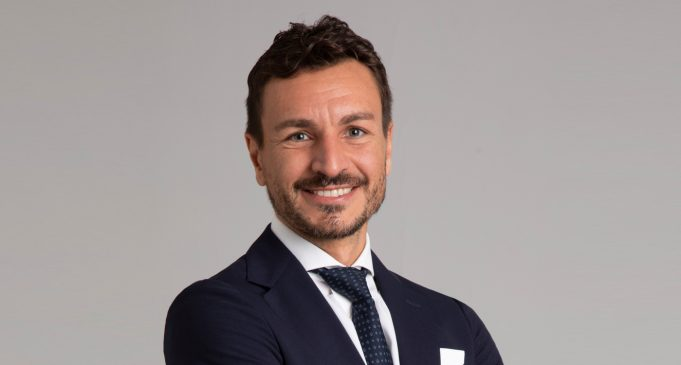 Raffaele Landi cambia ruolo in Filorga Italia