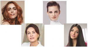 """L'Oréal Paris celebra i 50 anni di """"Perché voi valete"""""""