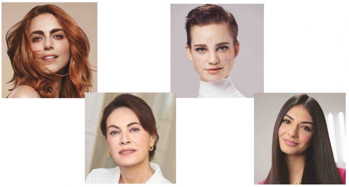 L'Oréal Paris celebra i 50 anni di