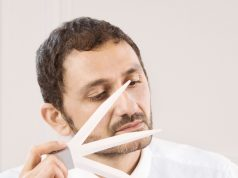 Francis Kurkdjian è Direttore della Creazione Fragranze di Parfums Christian Dior